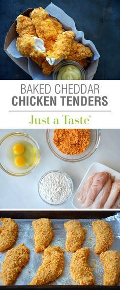You Have Meals Poisoning More Normally Than You're Thinking That Baked Cheddar Dijon Chicken Tenders Think Food, I Love Food, Good Food, Yummy Food, Dijon Chicken, Baked Chicken, Moist Chicken, Mustard Chicken, Comida Diy