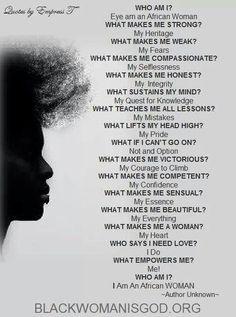 Image result for black woman poem Poems Black women