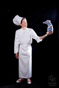 Ratatouille cosplay 2014-12-21 - Ressaca Friends 2014