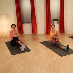 Stay Flexible and Injury-Free With 10 Minutes of Stretching