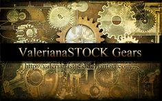 Steampunk Resources: 40+ Tutorials, Fonts & Photoshop Brushes