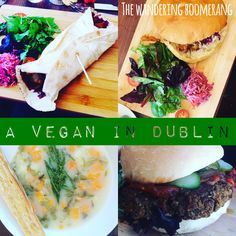 just recently moved to Dublin, and I am enjoying the veggie/vegan food scene in here! I have been spoilt for choice. Here are some of my veggie finds. I will keep adding to this list as I find mo… Vegan Dublin, Dublin Food, Veggie Recipes, Vegetarian Recipes, Healthy Recipes, Veggie Food, Veggie Hotels, Restaurants In Dublin, Food Spot