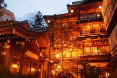 Beautiful places to visit when you travel Beautiful Places In Japan, Beautiful Places To Visit, Beautiful World, Landscape Photos, Landscape Photography, Facade Lighting, Japanese Landscape, All Of The Lights, Environment Concept Art