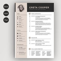 10 Creative Ways To Get Your Resume Noticed ~ Creative Market Blog