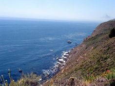 seaside california