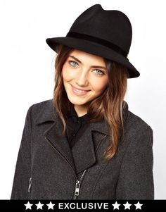 937a4a009ad5c trilby hats 2014 - Google Search Winter Hats For Women