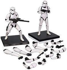 Kotobukiya Star Wars Stormtrooper ArtFX Statue 2Pack -- Want to know more, click on the image.Note:It is affiliate link to Amazon.