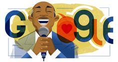 Ulang Tahun ke-105 Lupicínio Rodrigues Birthday Dates, 80th Birthday, Samba, Google Board, Elbow Pain, Thing 1, Google Doodles, 14 Year Old, Musicals