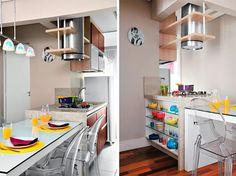 cozinhas pequenas - Pesquisa Google