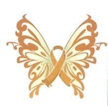 Multiple Sclerosis tattoo....