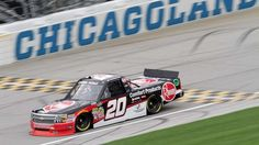 NTS Motorsports penalized for infraction on Austin Dillon truck | FOX Sports