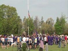 memorial day 2014 medford oregon