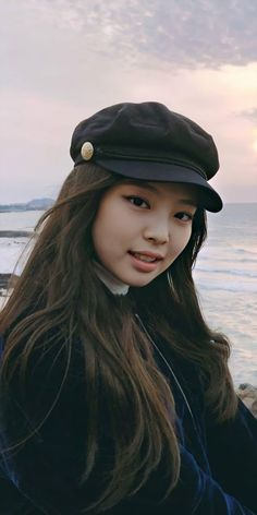 Kim Jennie, South Korean Girls, Korean Girl Groups, Tumbrl Girls, Blackpink Members, Lisa Blackpink Wallpaper, K Pop, Blackpink Video, Black Pink Kpop
