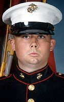 Marine Pfc. Jason T. Poindexter  Died September 12, 2004 Serving During Operation Iraqi Freedom  20, of San Angelo, Texas; assigned to 2nd Battalion, 5th Marine Regiment, 1st Marine Division, I Marine Expeditionary Force, Camp Pendleton, Calif.; killed Sept. 12 by enemy action in Anbar province, Iraq.
