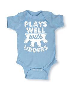 Rodeo Rags Kid's Plays Well With Udders Bodysuit, http://www.myhabit.com/redirect/ref=qd_sw_dp_pi_li?url=http%3A%2F%2Fwww.myhabit.com%2Fdp%2FB010PPDRYU%3F