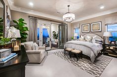 Aster Heights at Rosedale - new homes Azusa - plan2 master
