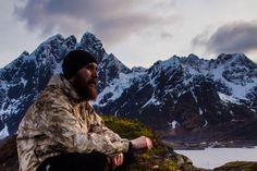 Photograph myself by Alexander Šurlák on 500px