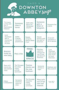 Downton Abbey Trivia Quiz Free Printable By Make Life