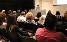 El 29 de octubre se llevó a cabo la sesión de Café con Historia a cargo de la Lic. Hortencia Camacho Cervantes, cronista del municipio de Anáhuac.