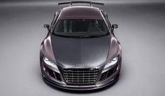 ABT Audi R8 V10 GTR