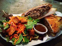 The Corner Cuban Sandwich