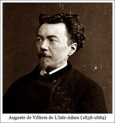 Auguste de Villiers