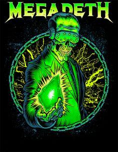Heavy Metal Music, Heavy Metal Bands, Thrash Metal, Hard Rock, Rock Bands, Rock Band Posters, Band Wallpapers, Music Pics, Metal Artwork