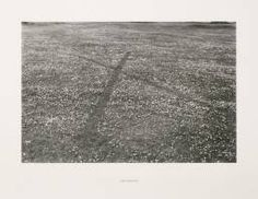 Richard Long born 1945 England 1968 Photograph, black and white, on paper 314 x 476 mm Richard Long, Land Art, Robert Smithson, Christo And Jeanne Claude, Art Connection, Tate Gallery, Sense Of Place, Environmental Art, American Artists