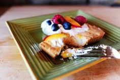 Deep Dish Fruit Pizza | The Pioneer Woman Cooks | Ree Drummond