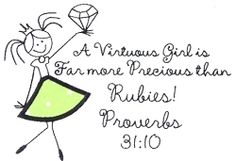 A Virtuous Girl 5x7 Sampler | Featured Products | Machine Embroidery Designs | SWAKembroidery.com