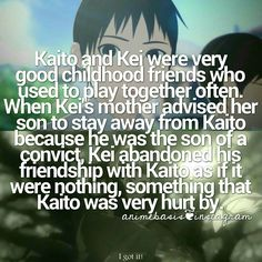 Anime Fact , Manga Fact // Ajin fact , Kei , Kaito
