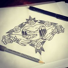 I'd like to this as a sternum piece. Message me if you're game! Justjentattoos@yahoo.co.uk by justjentattoos