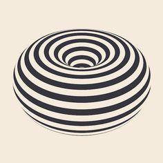 Hypnotic Gif Animation from Erik Söderberg