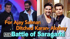 "Salman ditched Karan & Akshay for Ajay's 'Battle of Saragarhi' , http://bostondesiconnection.com/video/salman_ditched_karan__akshay_for_ajays_battle_of_saragarhi/,  #""Toilet-EkPremKatha""movie #AjayDevgan #ajayonkajol-karan'spatchup #ajay-karanfight #AkshayKumar #baadshahomovie #battlebetweenstars #BattleofSaragarhi #goldmovie #KaranJohar #KatrinaKaif #SalmanKhan #salman-akshay&karantogether #tigerzindahai"