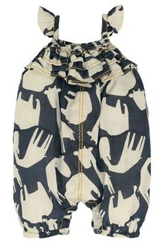 Buy Giraffe Print Romper (3mths-6yrs) from the Next UK online shop
