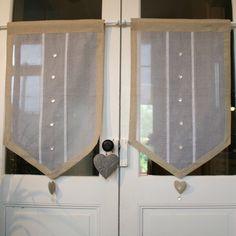 Plus de 1000 id es propos de rideaux sur pinterest for Fenetre 50x100
