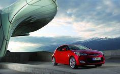 Hyundai Veloster Wallpaper High Definition #LXz