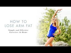 Hi, I'm Danette May. If you're looking for the straight truth on fat-burning nutrition and fitness advice you're in the right place! Lose Arm Fat Fast, Arm Flab, Danette May, Arm Toning Exercises, Flabby Arms, Celebrity Workout, Toned Arms, Big Muscles, Spiritual Life