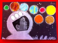 Chulo astronauta