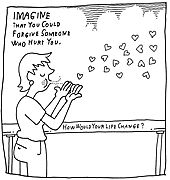 Forgiving Someone Who Hurt You - Make Beliefs Comix School Social Work, Elementary School Counseling, School Counselor, Elementary Art, Counseling Activities, Art Therapy Activities, Play Therapy, Coping Skills, Social Skills