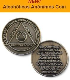 Recovery coins Today My Life Begins Freedom Medallion Tokens Sobriety Birthday