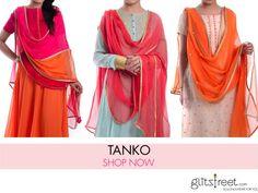 This festive season'SUIT UP'  Shop now -www.glitstreet.com  #glitstreet #desigmer #shopnow #suitup #indian #indianfashion #elegant #festive #diwali #tanko #shopnow