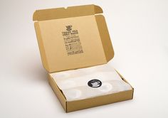 WAVE VIP MorningTea - The Dieline - The #1 Package Design Website -