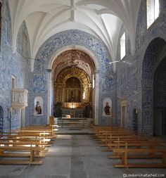 An Introduction to the Alentejo, Portugal, Portuguese Tiles, Azulejos