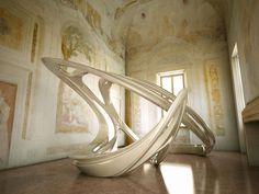 Zaha Hadid Architects 55
