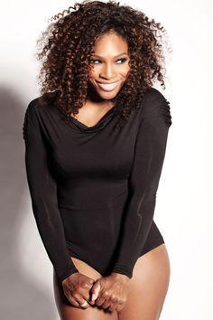 Getting her Janet Jackson on. My Black Is Beautiful, Simply Beautiful, Beautiful People, Beautiful Women, Serena Williams Photos, Venus And Serena Williams, Queen Latifah, Oprah Winfrey, Khloe Kardashian