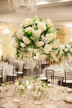 Carolina Inn Sarah + Andrew 11 Thumbnail Floral Centerpieces, Wedding Centerpieces, Floral Arrangements, Floral Wedding, Rustic Wedding, Wedding Flowers, Candlestick Centerpiece, Tall Centerpiece, Winter Wedding Decorations