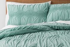 32 Of The Best Duvet Covers You Can Get On Amazon Comforter Sets, Bedding, Pillow Shams, Pillows, Best Duvet Covers, Cotton Duvet, Duvet Insert, The Good Place, Comforters