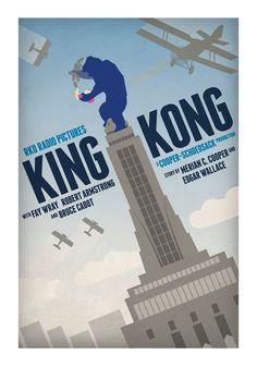 King Kong / King Kong und die weiße Frau (1933)