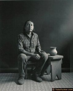 Anthony Durand was a Native American potter from Picuris Pueblo, NM. He received… Native American Photos, Native American History, Native American Indians, Native Americans, Roman, Native Indian, Historical Pictures, My Heritage, First Nations
